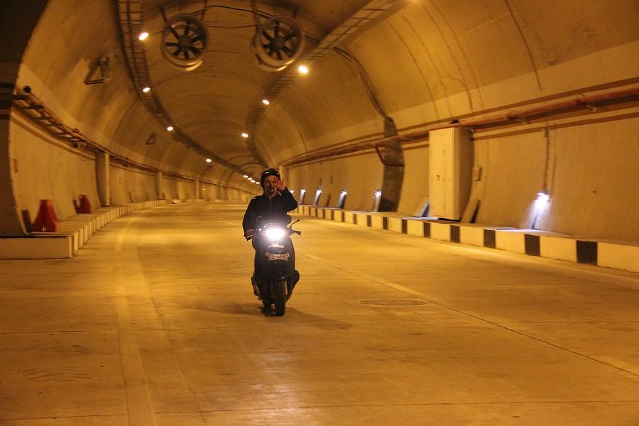 тоннели, эстакады,Сочи, дублер Курортного проспекта,  фотография, Трансстрой, Sochi2014,  тоннели, горы, Сочи2014, горы, АСУТП, of IMG_9993