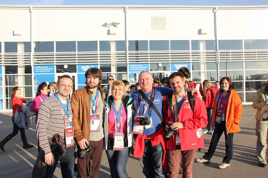 Sochi2014, Coca-Cola, фотография, Олимпийский парк, Аксанов Нияз, Олимпиада, блогеры, жж, lj, спорт, позитив of IMG_7839