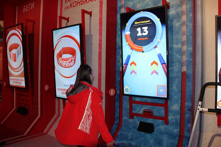 Sochi2014, Coca-Cola, фотография, Олимпийский парк, Аксанов Нияз, Олимпиада, блогеры, жж, lj, спорт, позитив of IMG_7947