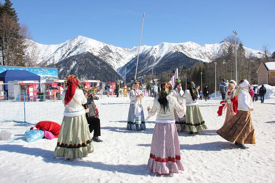 Олимпийские Игры, Сочи2014, фотографии, Аксанов Нияз, kukmor, sochi2014, Лаура, горы, Олимпийский парк, Шайба, лыжи,   of IMG_8527