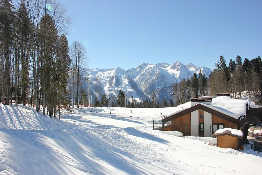 Олимпийские Игры, Сочи2014, фотографии, Аксанов Нияз, kukmor, sochi2014, Лаура, горы, Олимпийский парк, Шайба, лыжи,   of IMG_8561