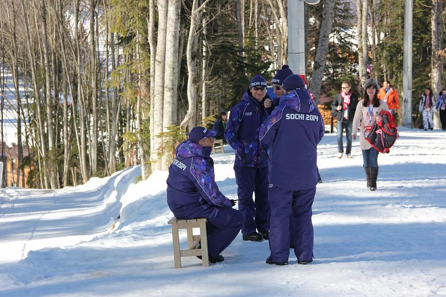 Олимпийские Игры, Сочи2014, фотографии, Аксанов Нияз, kukmor, sochi2014, Лаура, горы, Олимпийский парк, Шайба, лыжи,   of IMG_8566