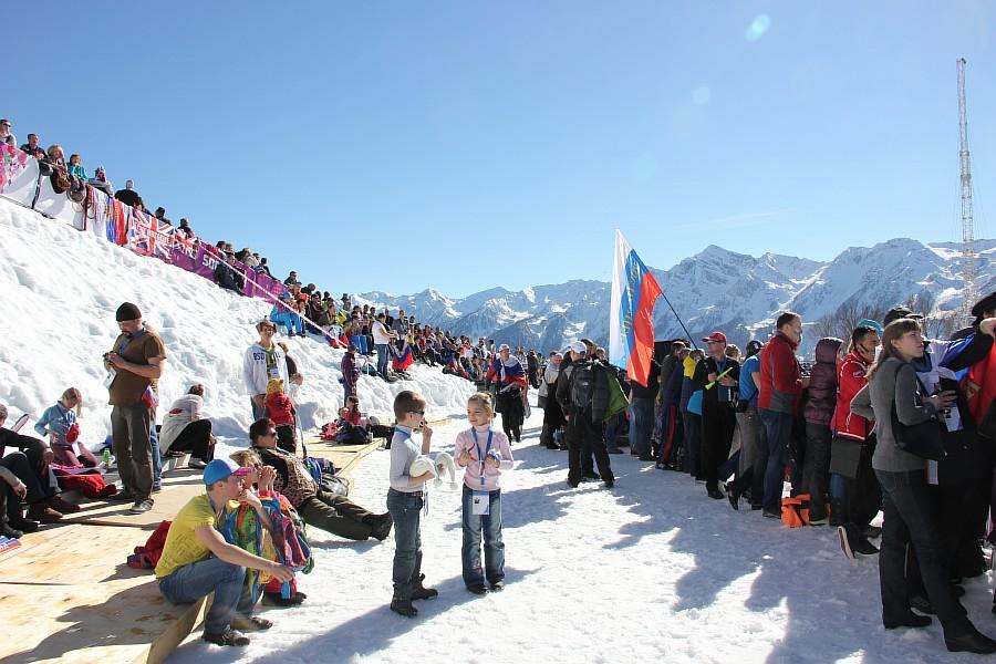 Олимпийские Игры, Сочи2014, фотографии, Аксанов Нияз, kukmor, sochi2014, Лаура, горы, Олимпийский парк, Шайба, лыжи,   of IMG_8753