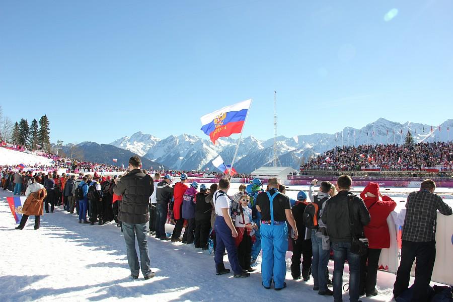 Олимпийские Игры, Сочи2014, фотографии, Аксанов Нияз, kukmor, sochi2014, Лаура, горы, Олимпийский парк, Шайба, лыжи,   of IMG_8823