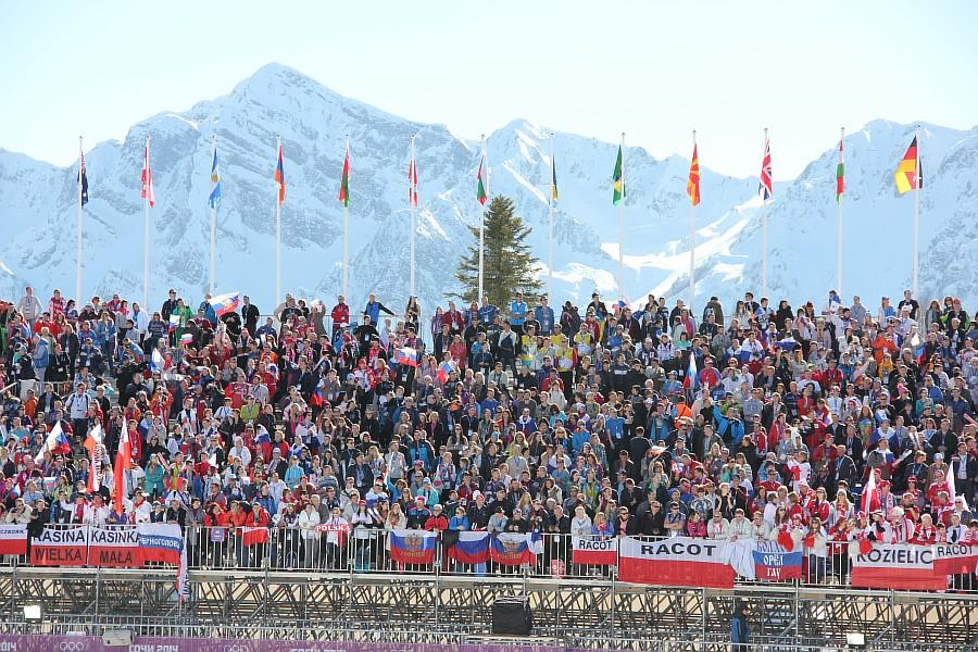 Олимпийские Игры, Сочи2014, фотографии, Аксанов Нияз, kukmor, sochi2014, Лаура, горы, Олимпийский парк, Шайба, лыжи,   of IMG_8826