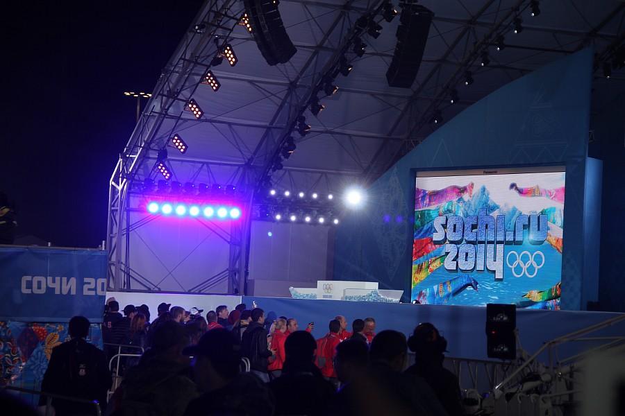 Олимпийские Игры, Сочи2014, фотографии, Аксанов Нияз, kukmor, sochi2014, Лаура, горы, Олимпийский парк, Шайба, лыжи,   of IMG_9932