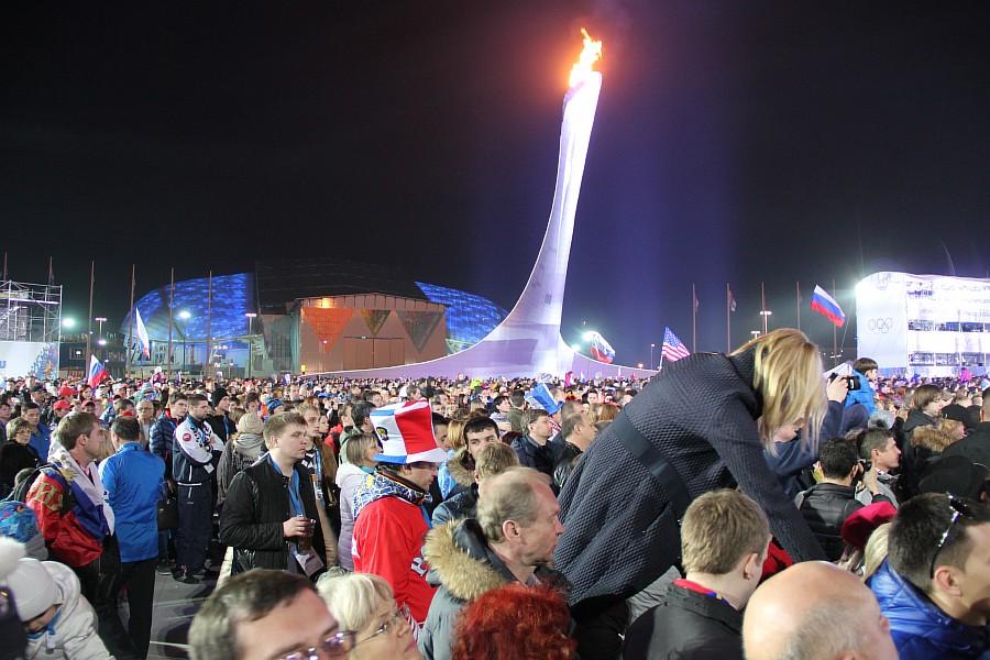 Олимпийские Игры, Сочи2014, фотографии, Аксанов Нияз, kukmor, sochi2014, Лаура, горы, Олимпийский парк, Шайба, лыжи,   of IMG_9940