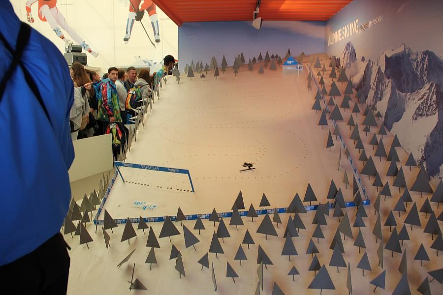 Олимпийский парк, Sochi2014, фотография, Аксанов Нияз,kukmor, Олимпиада, Сочи2014, болельщики,стадионы,Зимние Олимпийские Игры, of IMG_0158