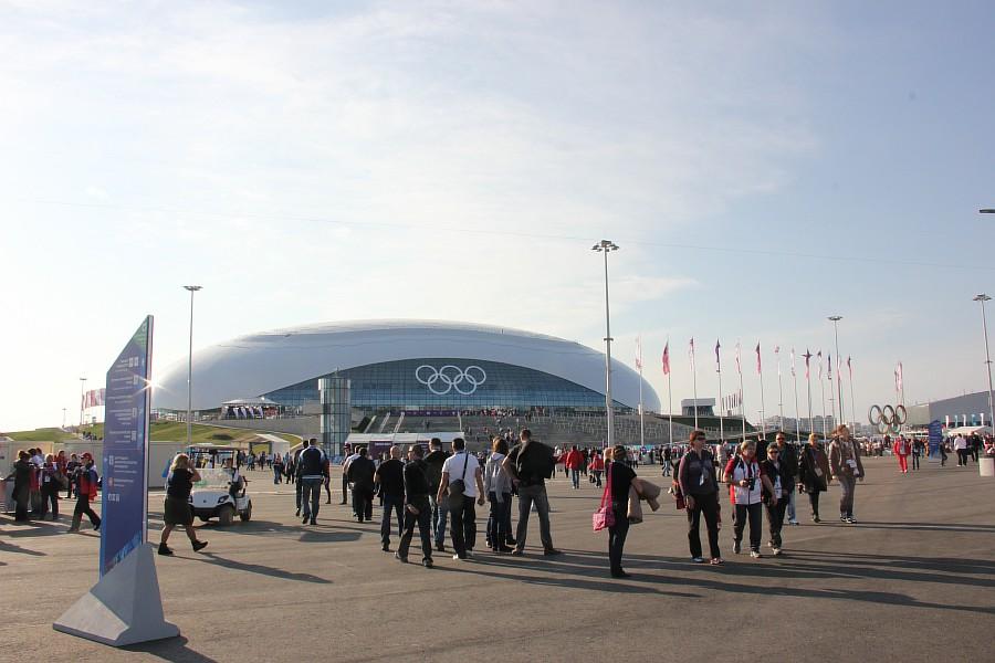 Олимпийский парк, Sochi2014, фотография, Аксанов Нияз,kukmor, Олимпиада, Сочи2014, болельщики,стадионы,Зимние Олимпийские Игры, of IMG_0255