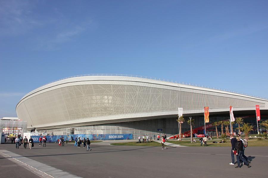 Олимпийский парк, Sochi2014, фотография, Аксанов Нияз,kukmor, Олимпиада, Сочи2014, болельщики,стадионы,Зимние Олимпийские Игры, of IMG_0267