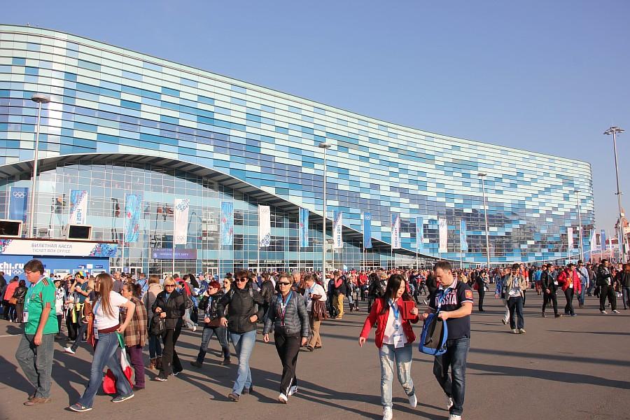 Олимпийский парк, Sochi2014, фотография, Аксанов Нияз,kukmor, Олимпиада, Сочи2014, болельщики,стадионы,Зимние Олимпийские Игры, of IMG_0284