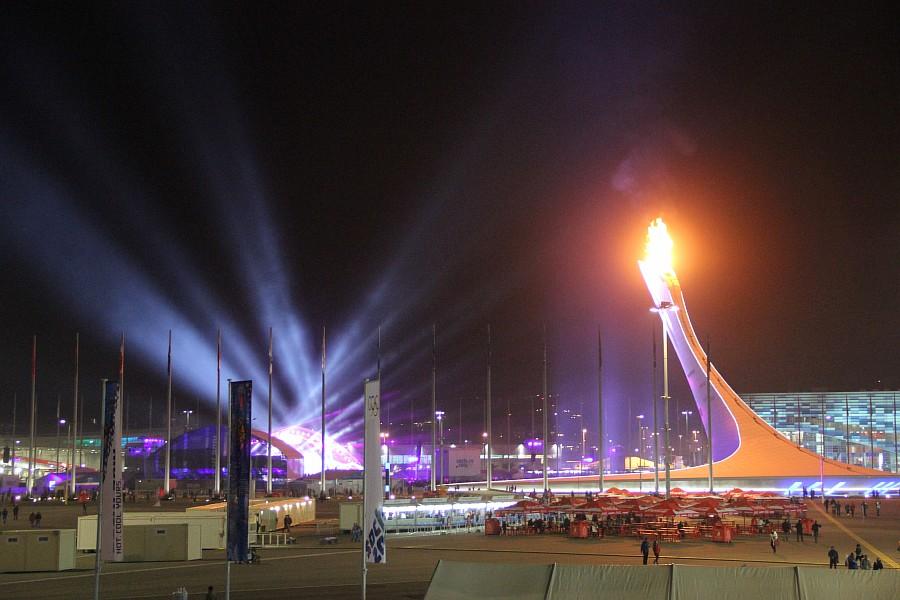 Олимпийский парк, Sochi2014, фотография, Аксанов Нияз,kukmor, Олимпиада, Сочи2014, болельщики,стадионы,Зимние Олимпийские Игры, of IMG_8418