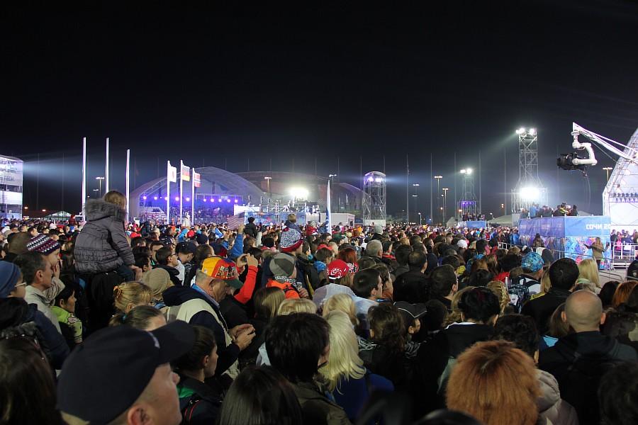 Олимпийский парк, Sochi2014, фотография, Аксанов Нияз,kukmor, Олимпиада, Сочи2014, болельщики,стадионы,Зимние Олимпийские Игры, of IMG_8936