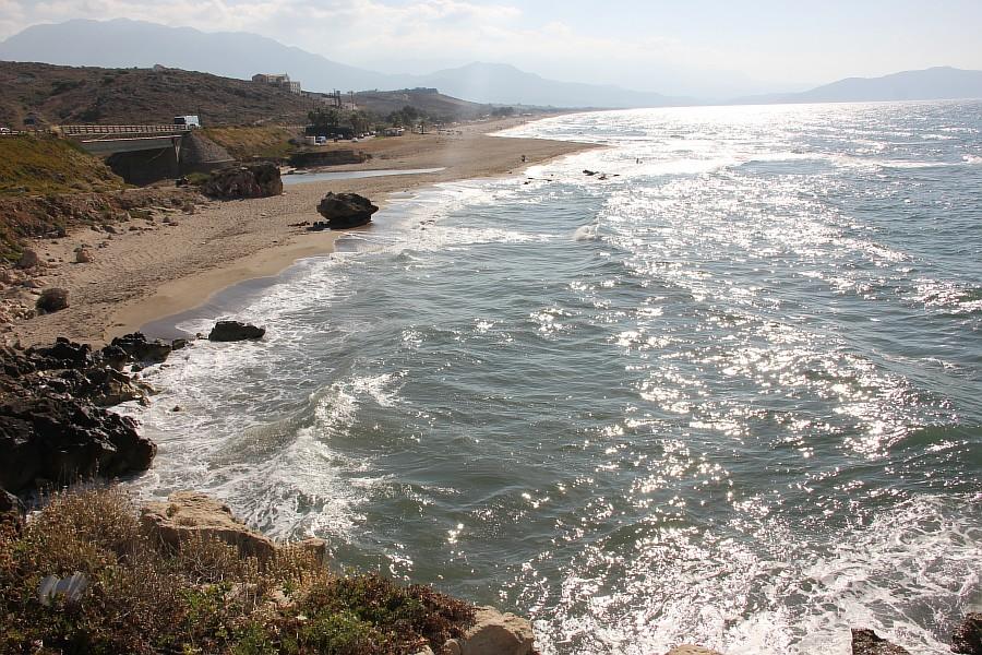 Крит, путешествия, море, фотография, Аксанов Нияз, kukmor, пляж, прибой, отдых, лето, красота, жж, of IMG_7690