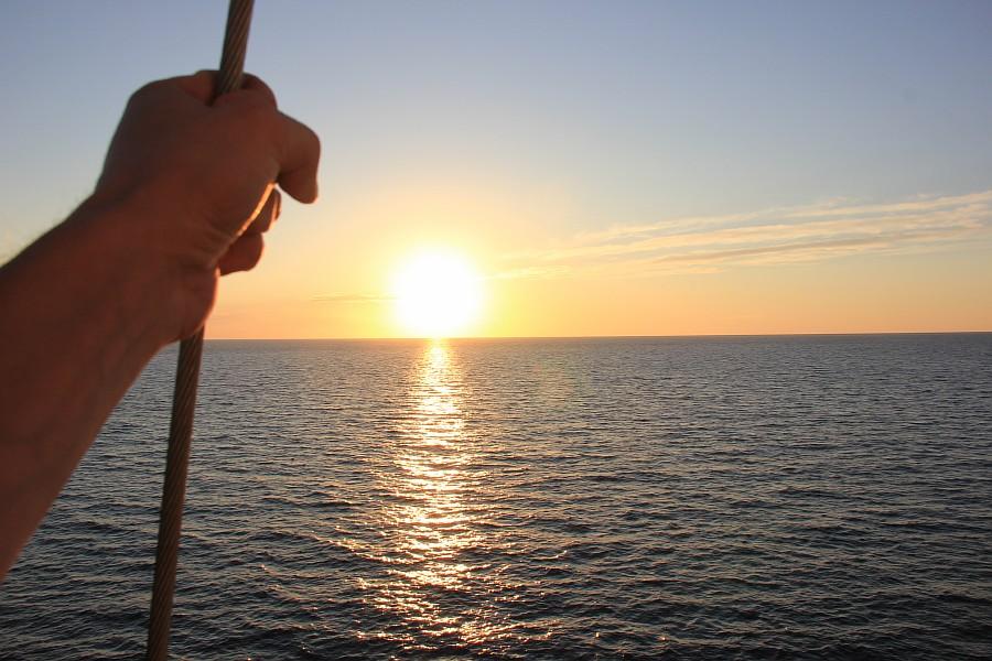 Закат, море, Хорватия, путешествия, красота, фотография, Аксанов Нияз, kukmor, яхта, яхтинг, мачта, жж, lj,  of IMG_4050