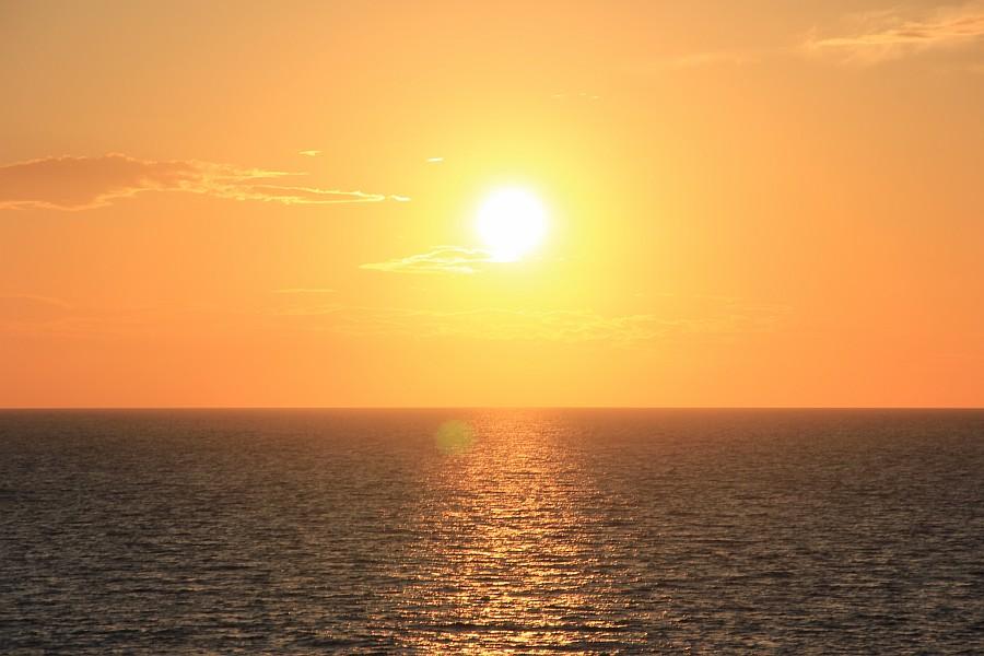 Закат, море, Хорватия, путешествия, красота, фотография, Аксанов Нияз, kukmor, яхта, яхтинг, мачта, жж, lj,  of IMG_4133