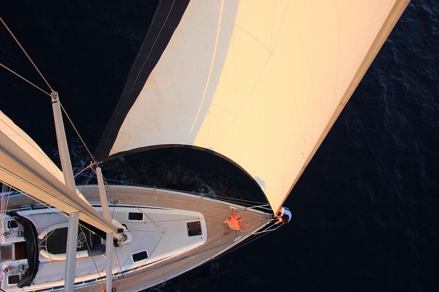 Закат, море, Хорватия, путешествия, красота, фотография, Аксанов Нияз, kukmor, яхта, яхтинг, мачта, жж, lj,  of IMG_4134