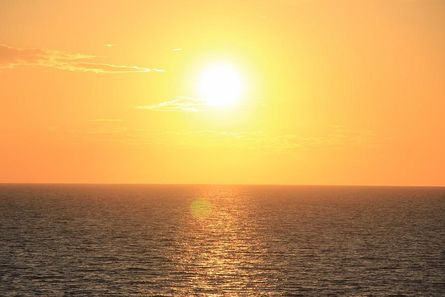 Закат, море, Хорватия, путешествия, красота, фотография, Аксанов Нияз, kukmor, яхта, яхтинг, мачта, жж, lj,  of IMG_4137