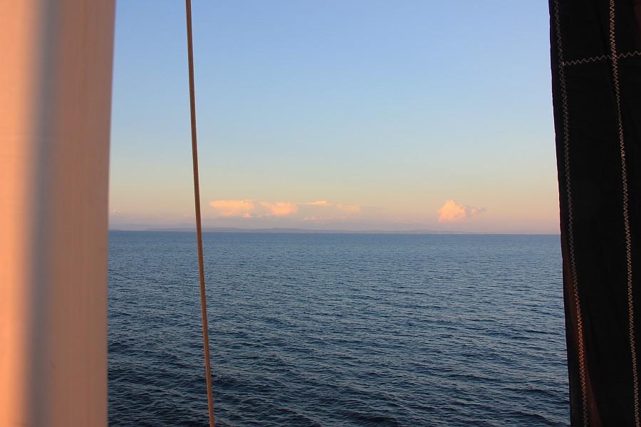 Закат, море, Хорватия, путешествия, красота, фотография, Аксанов Нияз, kukmor, яхта, яхтинг, мачта, жж, lj,  of IMG_4181