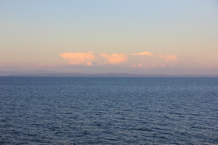 Закат, море, Хорватия, путешествия, красота, фотография, Аксанов Нияз, kukmor, яхта, яхтинг, мачта, жж, lj,  of IMG_4188