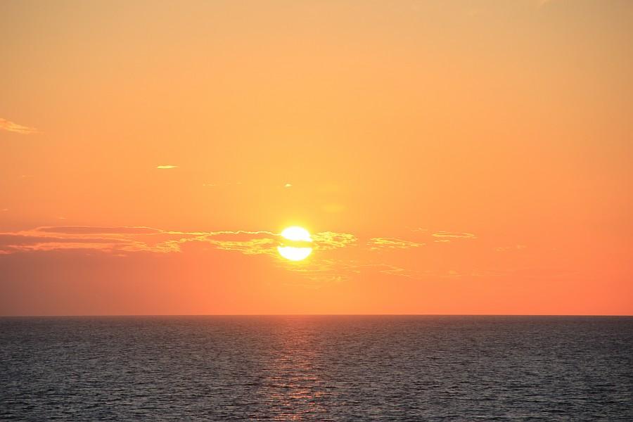 Закат, море, Хорватия, путешествия, красота, фотография, Аксанов Нияз, kukmor, яхта, яхтинг, мачта, жж, lj,  of IMG_4279
