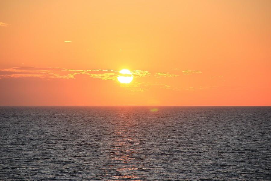 Закат, море, Хорватия, путешествия, красота, фотография, Аксанов Нияз, kukmor, яхта, яхтинг, мачта, жж, lj,  of IMG_4290