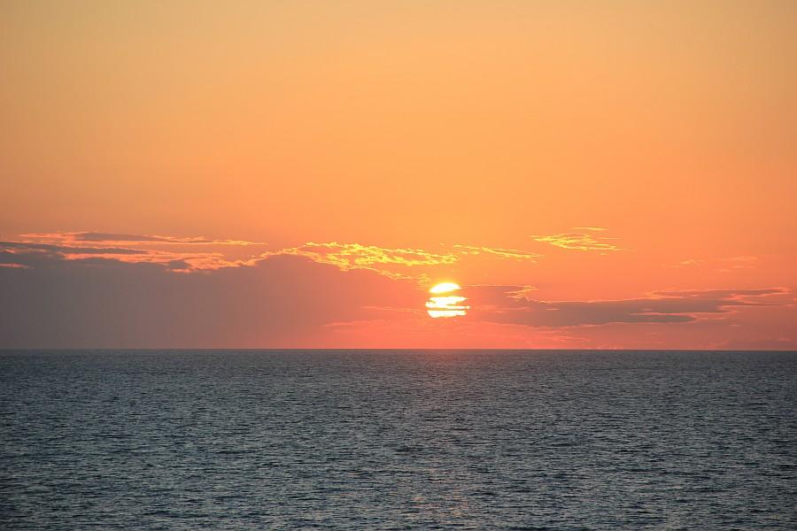Закат, море, Хорватия, путешествия, красота, фотография, Аксанов Нияз, kukmor, яхта, яхтинг, мачта, жж, lj,  of IMG_4310
