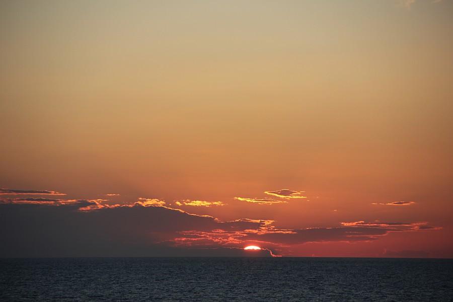 Закат, море, Хорватия, путешествия, красота, фотография, Аксанов Нияз, kukmor, яхта, яхтинг, мачта, жж, lj,  of IMG_4395