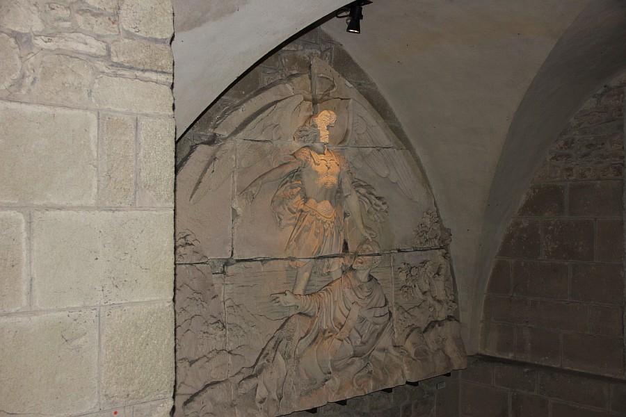 Мон-сен-мишель, Mont Saint Michel, путешествия, фотография, Аксанов Нияз, kukmor, lj, жж, Франция, Нормандия, остров, история, of IMG_7038