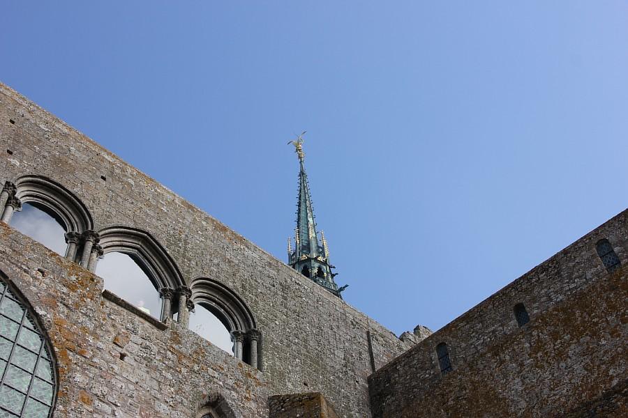 Мон-сен-мишель, Mont Saint Michel, путешествия, фотография, Аксанов Нияз, kukmor, lj, жж, Франция, Нормандия, остров, история, of IMG_7110