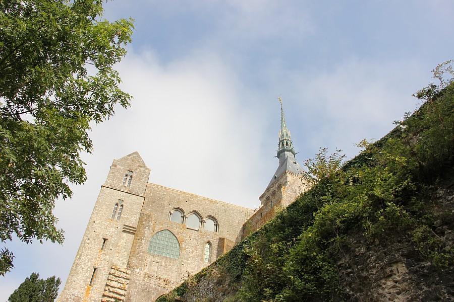 Мон-сен-мишель, Mont Saint Michel, путешествия, фотография, Аксанов Нияз, kukmor, lj, жж, Франция, Нормандия, остров, история, of IMG_7114