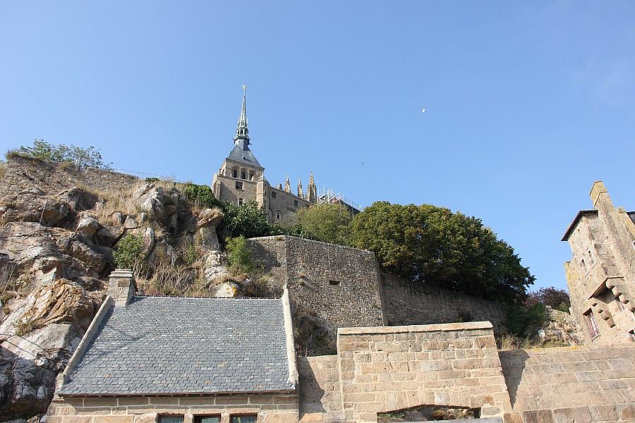 Мон-сен-мишель, Mont Saint Michel, путешествия, фотография, Аксанов Нияз, kukmor, lj, жж, Франция, Нормандия, остров, история, of IMG_7132