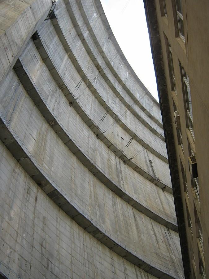 Дагестан, ГЭС. фотографии, Аксанов Нияз, kukmor, Чиркейская ГЭС, Чиркейское водохранилище, электростанция, жж, lj, of IMG_9168