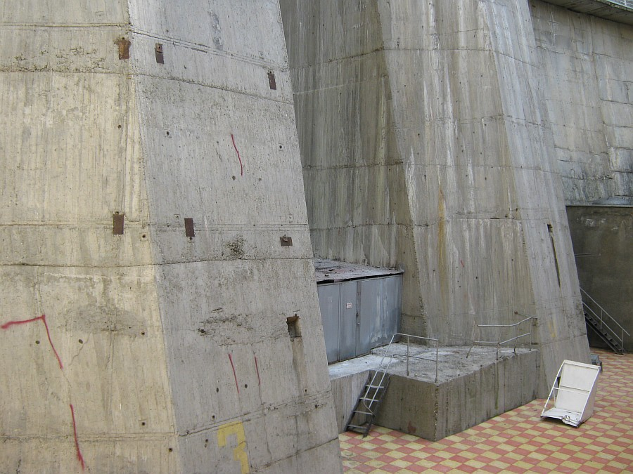 Дагестан, ГЭС. фотографии, Аксанов Нияз, kukmor, Чиркейская ГЭС, Чиркейское водохранилище, электростанция, жж, lj, of IMG_9173