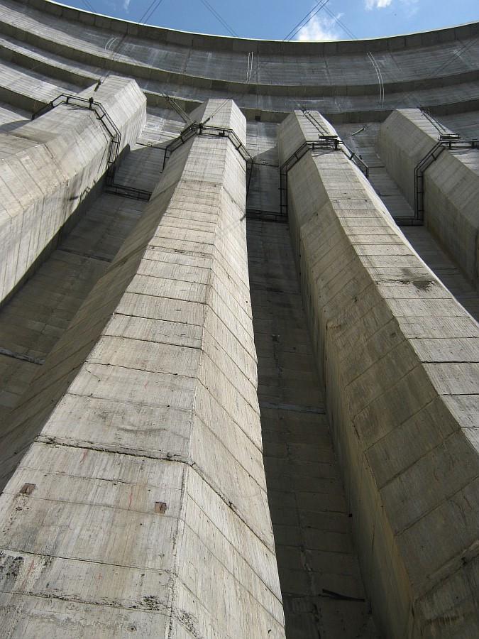 Дагестан, ГЭС. фотографии, Аксанов Нияз, kukmor, Чиркейская ГЭС, Чиркейское водохранилище, электростанция, жж, lj, of IMG_9175