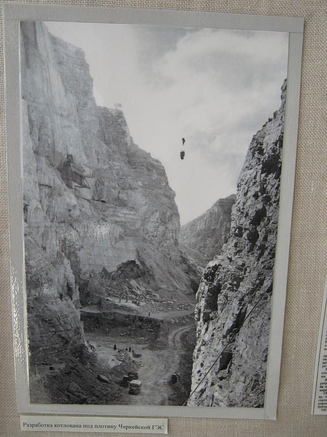 Дагестан, ГЭС. фотографии, Аксанов Нияз, kukmor, Чиркейская ГЭС, Чиркейское водохранилище, электростанция, жж, lj, of IMG_9295