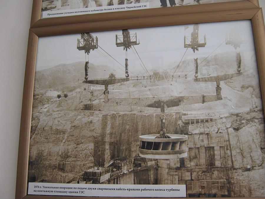 Дагестан, ГЭС. фотографии, Аксанов Нияз, kukmor, Чиркейская ГЭС, Чиркейское водохранилище, электростанция, жж, lj, of IMG_9296