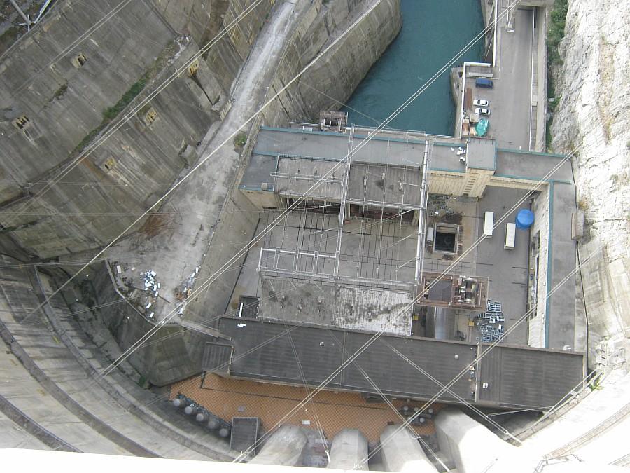 Дагестан, ГЭС. фотографии, Аксанов Нияз, kukmor, Чиркейская ГЭС, Чиркейское водохранилище, электростанция, жж, lj, of IMG_9321