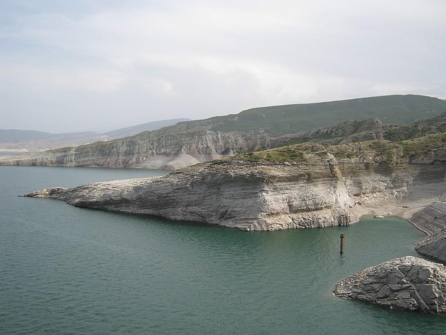 Дагестан, ГЭС. фотографии, Аксанов Нияз, kukmor, Чиркейская ГЭС, Чиркейское водохранилище, электростанция, жж, lj, of IMG_9327