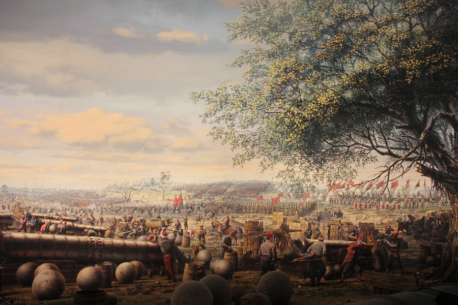 1453, панорама, Стамбул, фотография, путешествия, история, Аксанов Нияз, kukmor, of IMG_4869