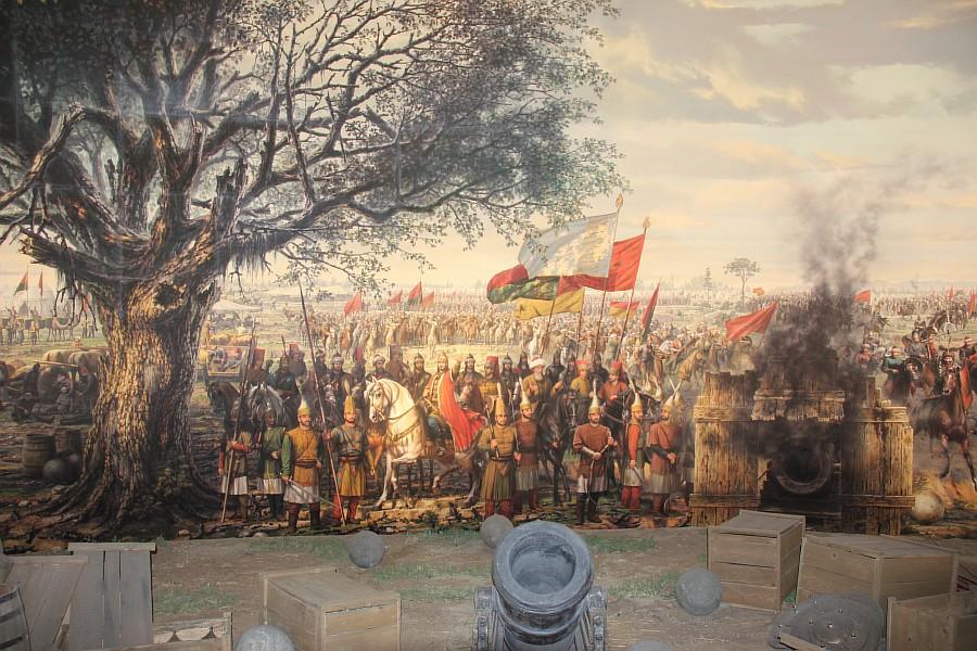 1453, панорама, Стамбул, фотография, путешествия, история, Аксанов Нияз, kukmor, of IMG_4873