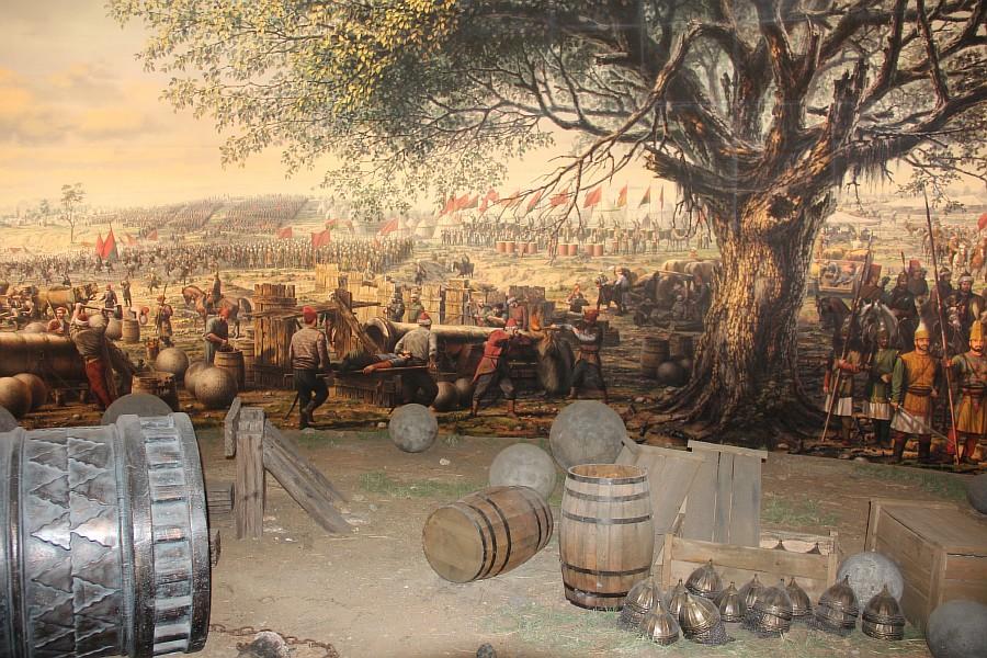 1453, панорама, Стамбул, фотография, путешествия, история, Аксанов Нияз, kukmor, of IMG_4874