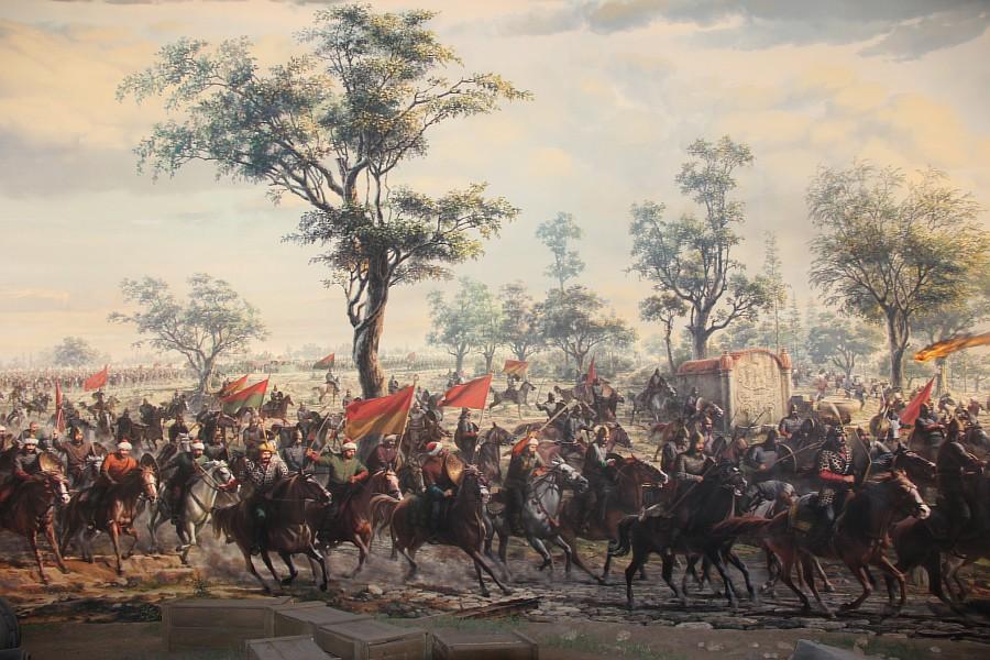 1453, панорама, Стамбул, фотография, путешествия, история, Аксанов Нияз, kukmor, of IMG_4878