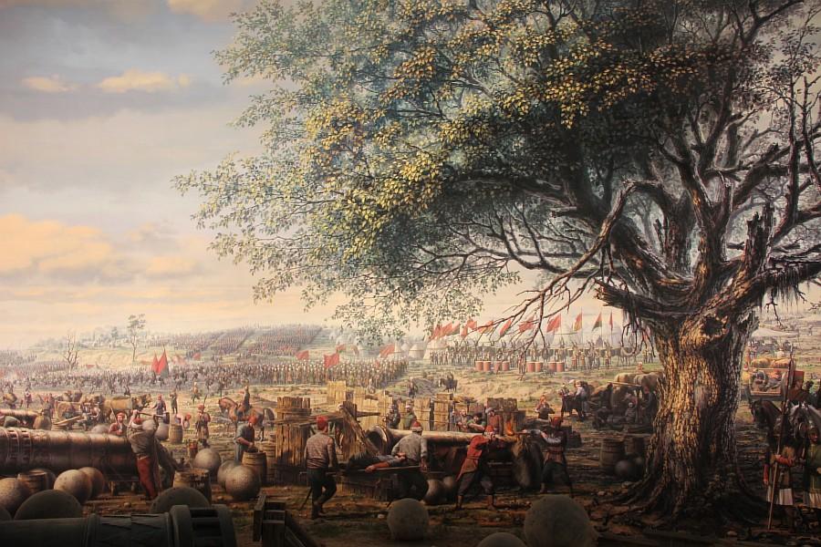 1453, панорама, Стамбул, фотография, путешествия, история, Аксанов Нияз, kukmor, of IMG_4888