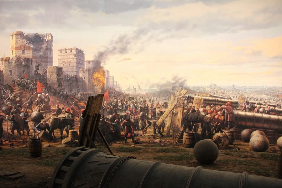 1453, панорама, Стамбул, фотография, путешествия, история, Аксанов Нияз, kukmor, of IMG_4891