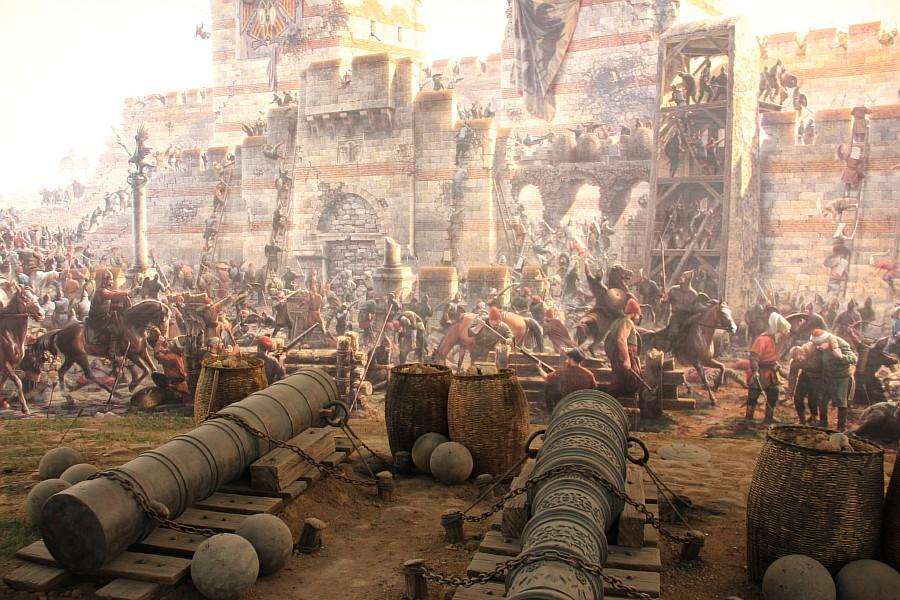 1453, панорама, Стамбул, фотография, путешествия, история, Аксанов Нияз, kukmor, of IMG_4898
