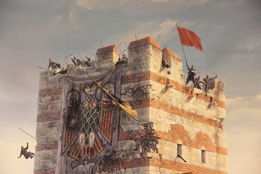 1453, панорама, Стамбул, фотография, путешествия, история, Аксанов Нияз, kukmor, of IMG_4925