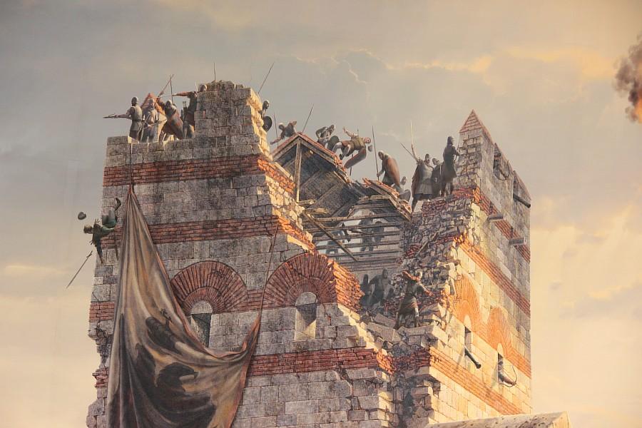 1453, панорама, Стамбул, фотография, путешествия, история, Аксанов Нияз, kukmor, of IMG_4926