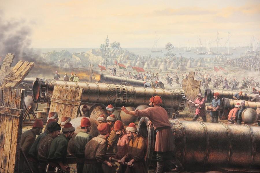 1453, панорама, Стамбул, фотография, путешествия, история, Аксанов Нияз, kukmor, of IMG_4941