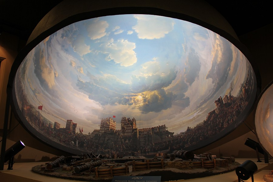 1453, панорама, Стамбул, фотография, путешествия, история, Аксанов Нияз, kukmor, of IMG_9833